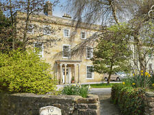 Own this beautifully restored Georgian Country House for £2.50?   Read on: