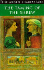 The Taming of the Shrew (Arden Shakespeare S.)-ExLibrary