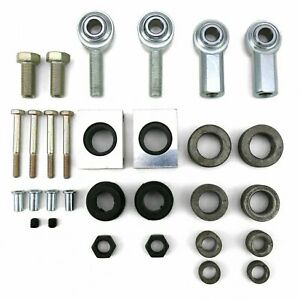 Universal CK Sway Bar Hardware Pack with Mounts and Fittings