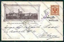 Alessandria San Cristoforo cartolina QQ6934