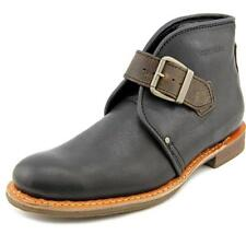 Caterpillar Men's 100% Leather Boots