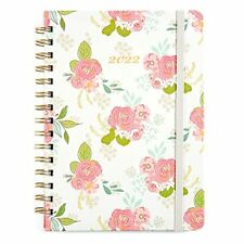 2022 Planner Weekly Amp Monthly Planner With Monthly Tabs Jan 2022 Dec 2022