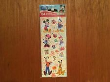 Mickey Mouse Clubhouse Stickers 4 Sheets *New*