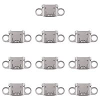 10 PCS Charging Port Connector for Galaxy Note 4 / A3 / A5 / A7