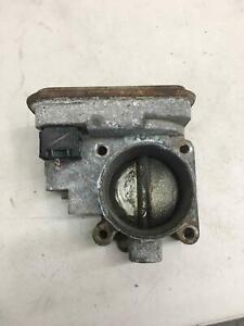 Throttle Body/valve Assy DODGE JOURNEY 09 10 11 12 13 14 15 16 17