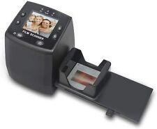 More details for high resolution 135 film/slide scanner, slide viewer and convert to film digital