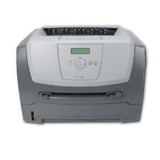 Lexmark E350D, Laserdrucker,Netzwerk Duplex Drucker mit Toner