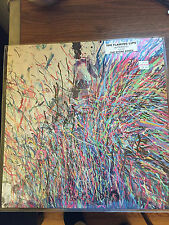 Flaming Lips Stone Roses vinyl, 2013, mint / unopened