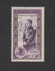 Monaco SC 249 Prince Ranier