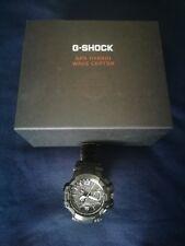 Casio G-Shock GPS GPW-1000-1BJF. Rare.