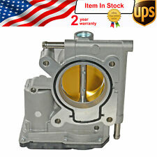 2003-2007 For Mazda 3 Mazda 5 Mazda6 Throttle Body L321-13-640G L32113640G