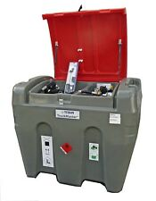 Mobiler Dieseltank TruckMaster 900 mit ADR Zulassung inkl. 12 Volt Pumpenset