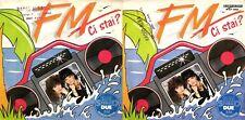 DISCO 45 GIRI  F & M  – CI STAI? // CI STAI?  (Accapella Version)