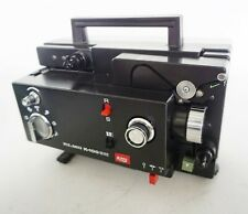 Elmo K-100SM Super 8 8mm Cine Film Projector