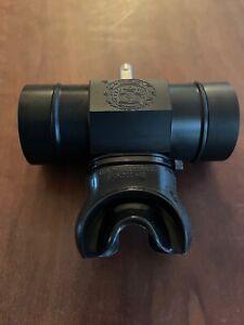 ISC Rebreather DSV with Mushroom valves