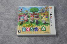Animal Crossing: New Leaf NTSC-J (Japan) Video Games for sale | eBay