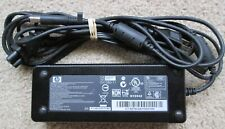OEM Genuine HP 120W AC Adapter Charger EliteBook Compaq PPP017H 384023 391174