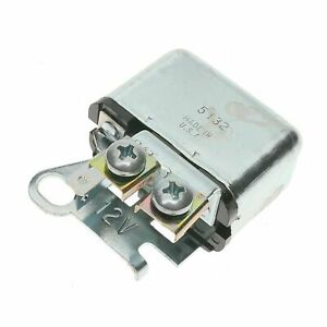 Standard Motor Products HR-125 Horn Relay