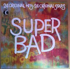 ARETHA FRANKLIN on SUPERBAD Original 1974 UK compilation vinyl LP+MARVIN+CURTIS+