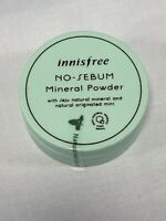 Innisfree No Sebum Mineral Powder 5g Fast Shipping 5 Days A Week From USA