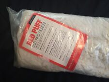 """BED PUFF Creslan ANIT-BEDSORE PAD Chair or Mattress 24""""x28"""" FLEECY SOFT Wash"""