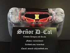 1x CALL OF DUTY BLACK OPS 3 III Style PS4 Controller Lightbar Decal Sticker