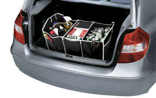 CAR TRUNK ORGANIZER WITH COOLER