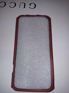 Authentic Gucci Iphone 7/8 (Replacement case)for Pink Supreme Bloom card  holder