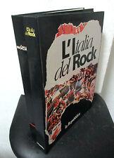 L'AMERICA E L'ITALIA DEL ROCK COMPLETI - La Repubblica 1994