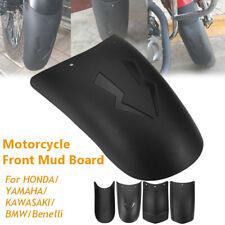 Motorcycle Rear Wheel Cover Fender Splash Guard Mudguard For YAMAHA HONDA BMW