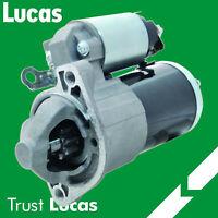 LUCAS STARTER FOR MITSUBISHI GALANT 2.4L 04-12 M000T20672ZMI M1810A001D 17931