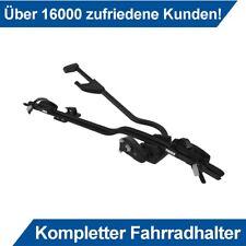 Thule ProRide Fahrradhalter für Dachträger Kpl. Neu