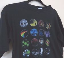 ROGER WATERS The Dark Side of the Moon LIVE 2006 Concert T-Shirt Adult Size M