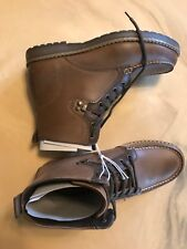 GBX boot Brown Layne Size 8.5 New