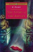THE STORY OF THE AMULET - H. R. MILLAR EDITH NESBIT (PAPERBACK) NEW