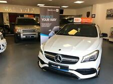 Mercedes-Benz CLA 45 2.0 ( 381ps ) 4X4 ( s/s ) Shooting Brake 4MATIC Speed AMG