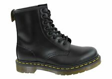 Dr Martens 1460 - Black Smooth Mens Boots