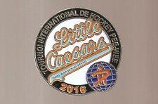 2016 Detroit Little Caesars, Minor Hockey pin