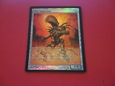 MTG MAGIC CARTE PROMO GAMEDAY MYR SUPERION (ENGLISH SUPERION MYR) NM FOIL