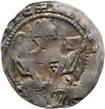 Köln Siegfried von Westerburg, 1275-1297 Pfennig Denar Münze Coin (C40)