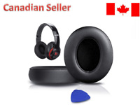 Replacement Beats Studio 2.0 & 3 Wired/Wireless Ear Pads Cushions Soft Leather