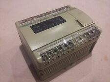 TELEMECANIQUE MODICON TSX NANO TSX 07 30 1028 POWER 230 V AC PLC  G ***