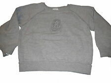 Cotton People toller Pullover Gr. 140 grau !!