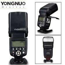 Yongnuo YN565EX III TTL Flash Speedlite for Canon 650D 600D 550D 500D 7DII 6D 5
