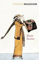 Short Stories by Maugham, W. Somerset Paperback Book The Fast Free Shipping