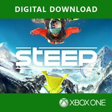 Steep Xbox One Full Game key Region free