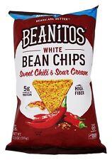 Beanitos - White Bean Chips Sweet Chili & Sour Cream - 5.5 oz.