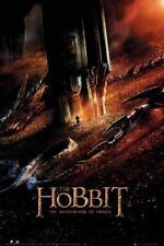 Le Hobbit Desolation de Smaug : Dragon - Maxi Poster 61cm x 91.5cm