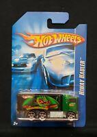 Hot Wheels HiWay Hauler Dragon Wagon