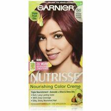 Garnier Nutrisse Nourishing Color Creme 56